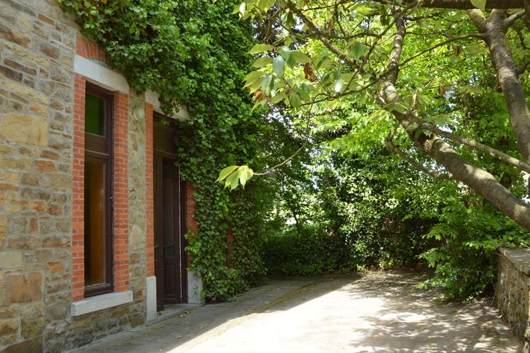 vakantiehuis België, Luik, Ferrieres vakantiehuis BE-4190-12