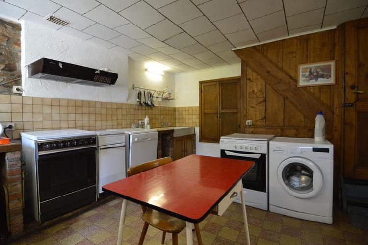 Ferienhaus Pre Lamborelle (59047), Ferrières, Lüttich, Wallonien, Belgien, Bild 10