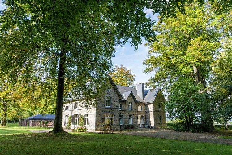 Vakantiehuizen Belgie | Luxemburg | Vakantiehuis te huur in Gerimont   met wifi 15 personen