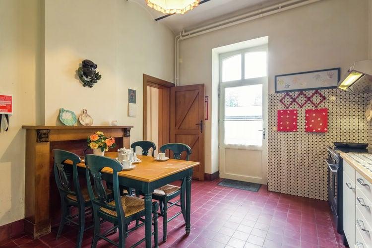 Ferienhaus La Hestrale (61096), Sainte-Ode, Luxemburg (BE), Wallonien, Belgien, Bild 12