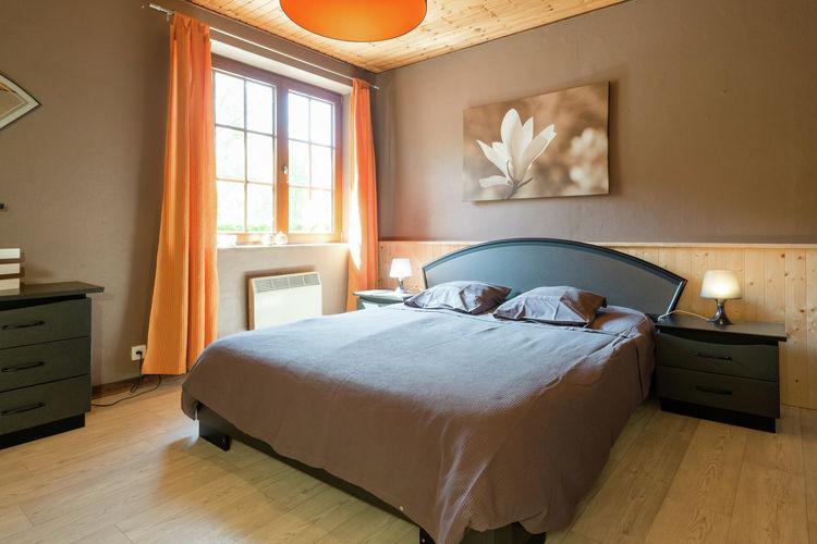 Ferienhaus Ma Cabane (60270), Waimes, Lüttich, Wallonien, Belgien, Bild 16