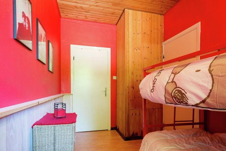 Ferienhaus Ma Cabane (60270), Waimes, Lüttich, Wallonien, Belgien, Bild 12