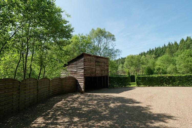 Ferienhaus Ma Cabane (60270), Waimes, Lüttich, Wallonien, Belgien, Bild 24