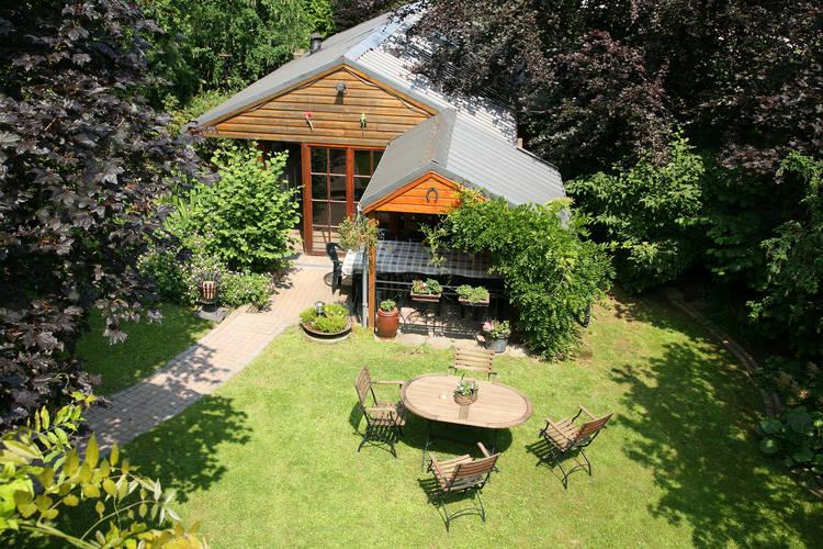 Ferienhaus La Grande Ourse (60283), Waimes, Lüttich, Wallonien, Belgien, Bild 22