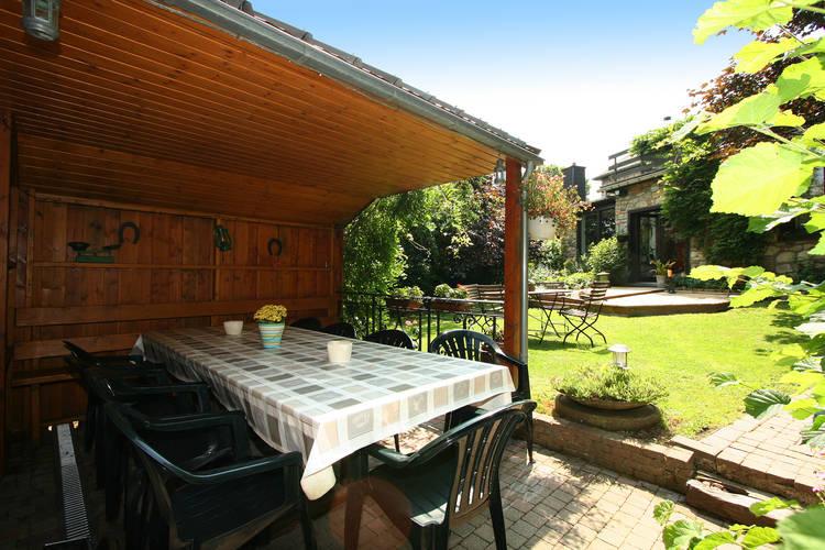 Ferienhaus La Grande Ourse (60283), Waimes, Lüttich, Wallonien, Belgien, Bild 18