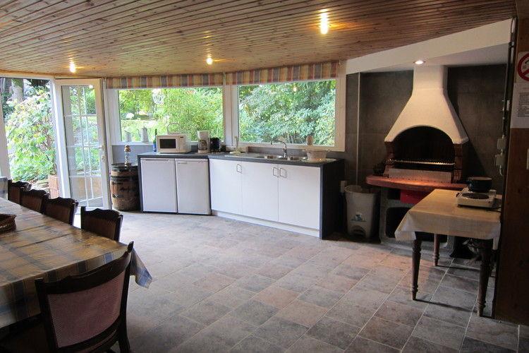 Ferienhaus La Grande Ourse (60283), Waimes, Lüttich, Wallonien, Belgien, Bild 35