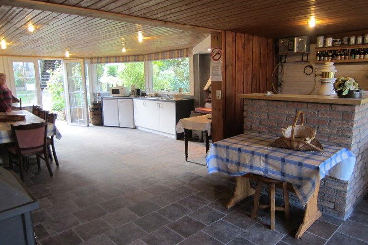 Ferienhaus La Grande Ourse (60283), Waimes, Lüttich, Wallonien, Belgien, Bild 33