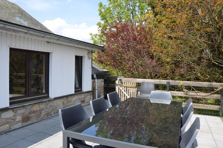 Ferienhaus La Grande Ourse (60283), Waimes, Lüttich, Wallonien, Belgien, Bild 21