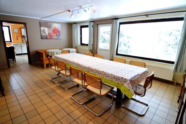 Ferienhaus La Symphorine (61067), Francheville, Lüttich, Wallonien, Belgien, Bild 8
