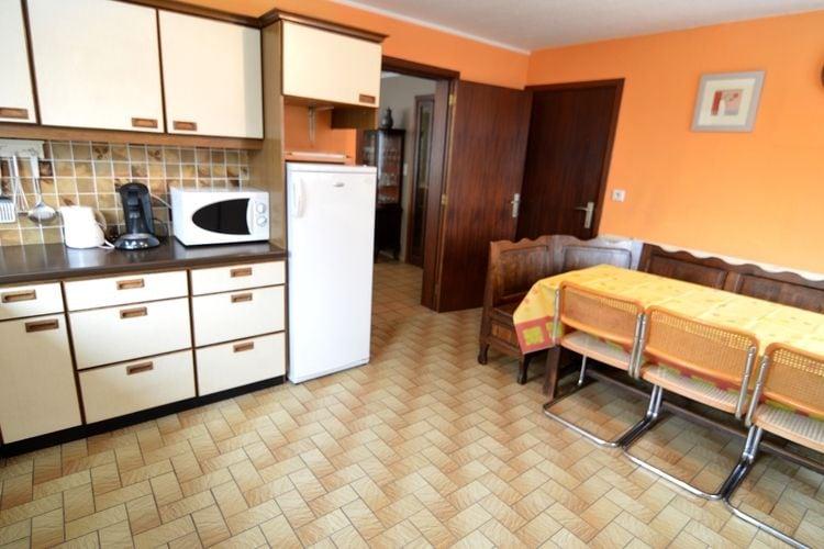 Ferienhaus La Symphorine (61067), Stavelot, Lüttich, Wallonien, Belgien, Bild 12