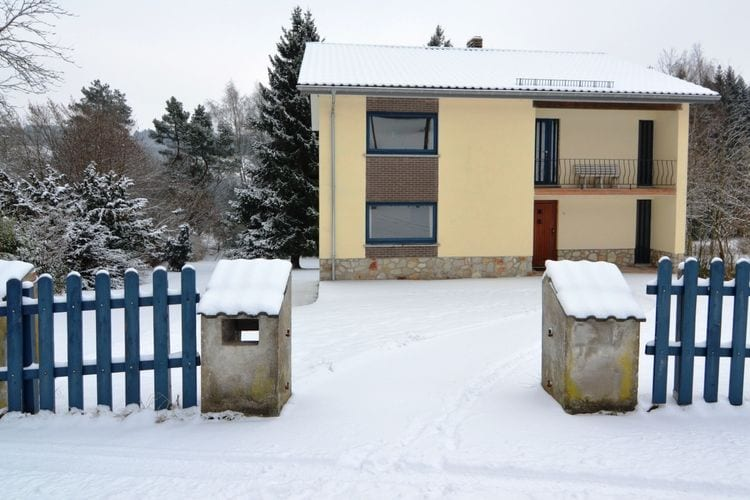 Ferienhaus La Symphorine (61067), Stavelot, Lüttich, Wallonien, Belgien, Bild 4