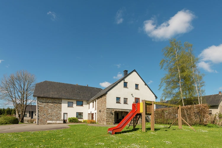 Xhoffraix Vakantiewoningen te huur Een ruim huis in Xhoffraix (Malmedy), de emblematische plaats van de Ardennen!