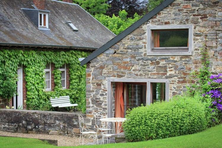 vakantiehuis België, Luxemburg, Marcourt vakantiehuis BE-6987-31