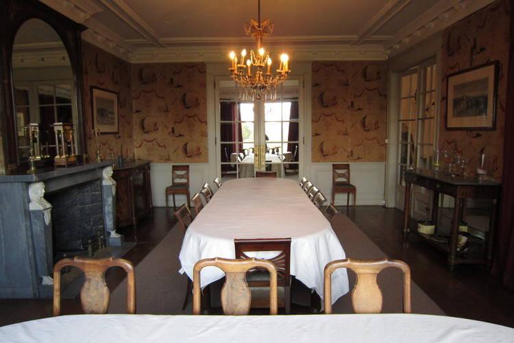 Holiday house Chateau de Jevoumont (61020), Theux, Liège, Wallonia, Belgium, picture 12