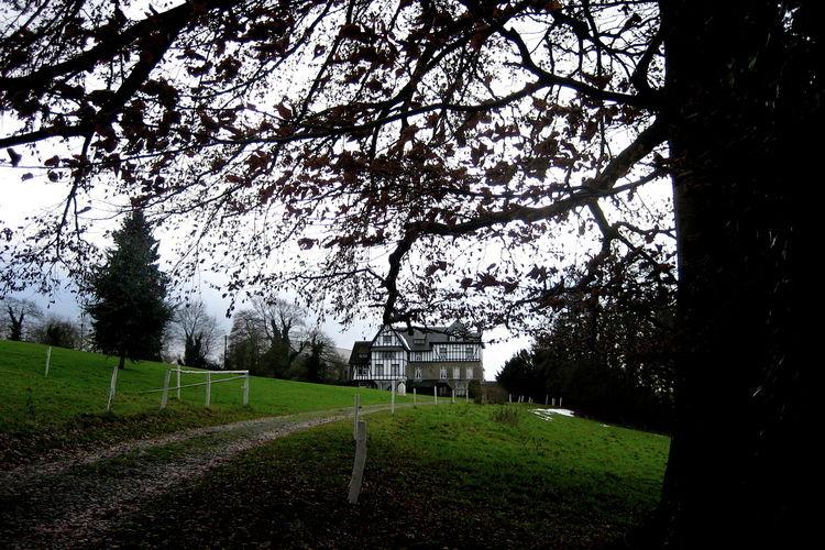 Holiday house Chateau de Jevoumont (61020), Theux, Liège, Wallonia, Belgium, picture 35