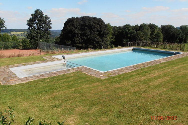 Holiday house Chateau de Jevoumont (61020), Theux, Liège, Wallonia, Belgium, picture 5