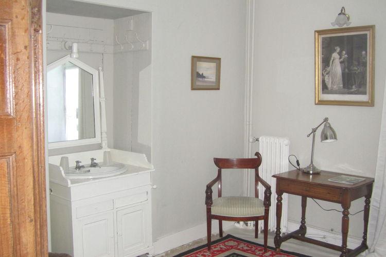 Holiday house Chateau de Jevoumont (61020), Theux, Liège, Wallonia, Belgium, picture 21