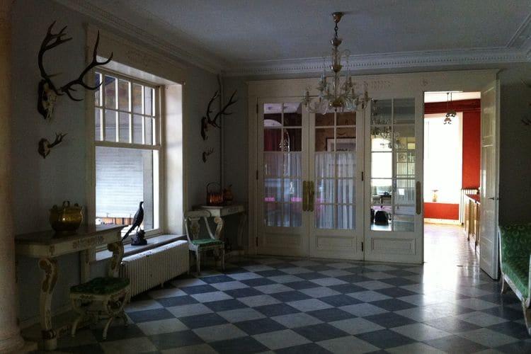 Holiday house Chateau de Jevoumont (61020), Theux, Liège, Wallonia, Belgium, picture 7