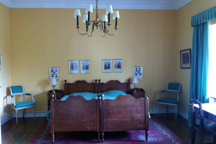 Holiday house Chateau de Jevoumont (61020), Theux, Liège, Wallonia, Belgium, picture 26