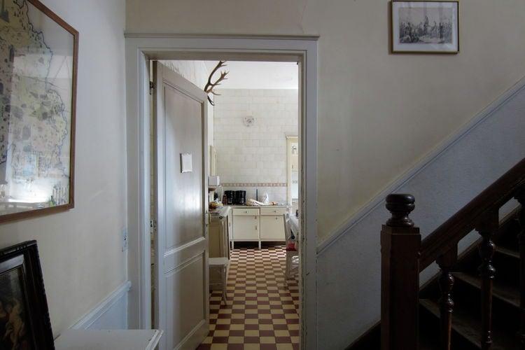 Holiday house Chateau de Jevoumont (61020), Theux, Liège, Wallonia, Belgium, picture 13