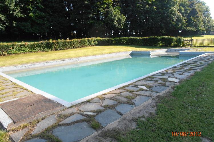 Holiday house Chateau de Jevoumont (61020), Theux, Liège, Wallonia, Belgium, picture 6
