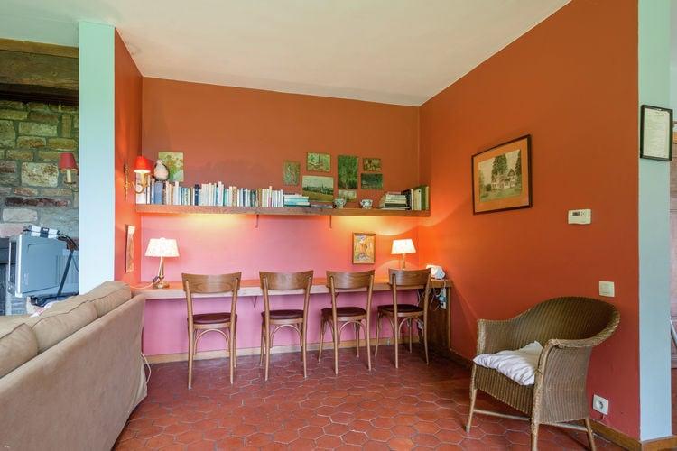 vakantiehuis België, Luik, Stavelot vakantiehuis BE-4970-39
