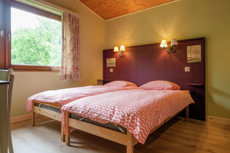 Ferienhaus Red Hazels (61069), Stavelot, Lüttich, Wallonien, Belgien, Bild 13
