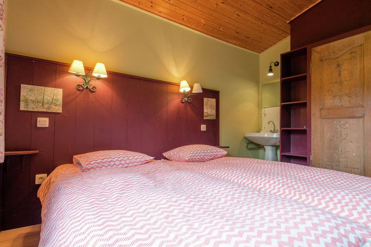 Ferienhaus Red Hazels (61069), Stavelot, Lüttich, Wallonien, Belgien, Bild 11