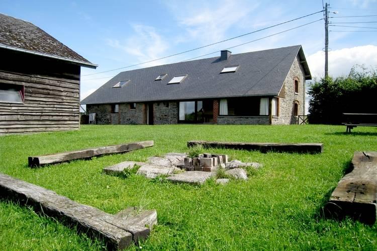 Ferienhaus Ferme des Logis (59116), Longchamps, Luxemburg (BE), Wallonien, Belgien, Bild 2