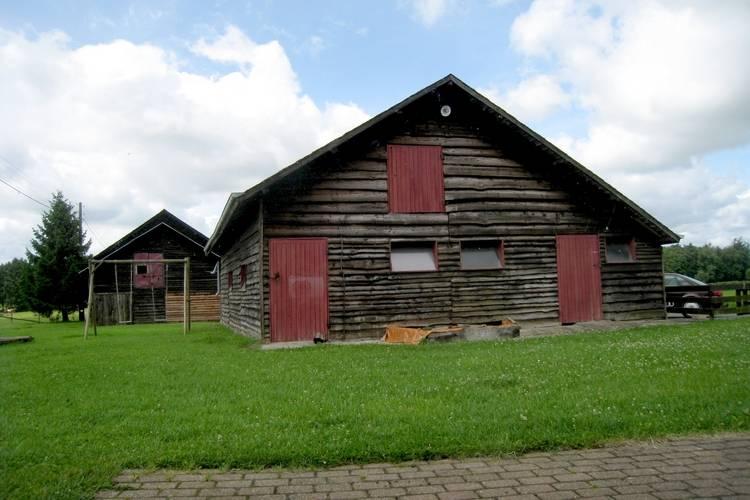 Ferienhaus Ferme des Logis (59116), Longchamps, Luxemburg (BE), Wallonien, Belgien, Bild 21