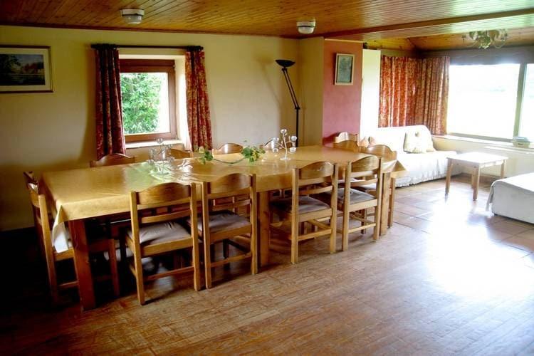 Ferienhaus Ferme des Logis (59116), Longchamps, Luxemburg (BE), Wallonien, Belgien, Bild 5