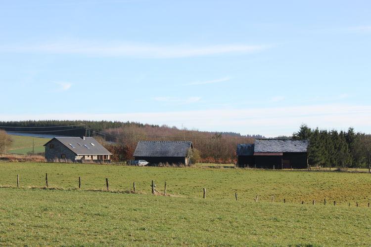 Ferienhaus Ferme des Logis (59116), Longchamps, Luxemburg (BE), Wallonien, Belgien, Bild 24