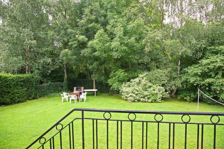 vakantiehuis België, Luxemburg, Dochamps vakantiehuis BE-6960-41