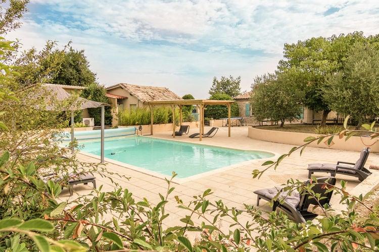 Vakantiehuizen Saint-Nexans te huur Saint-Nexans- FR-24520-08 met zwembad  met wifi te huur