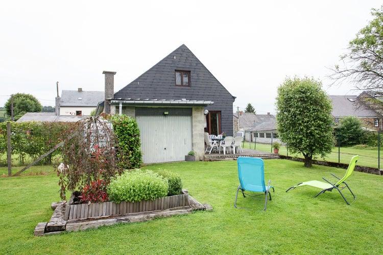 vakantiehuis België, Luxemburg, Lavacherie vakantiehuis BE-6680-08
