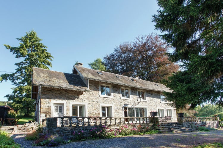 Ferienhaus L'Ancre (61094), Lavacherie, Luxemburg (BE), Wallonien, Belgien, Bild 2