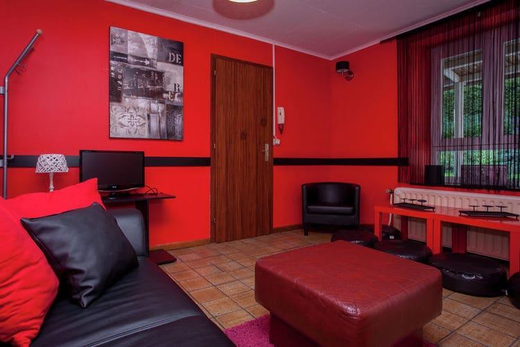 vakantiehuis België, Luik, La Gleize vakantiehuis BE-4987-68