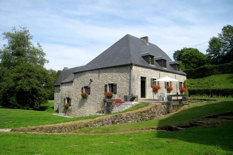 Ferienhaus Le Moulin de Soulme (59600), Soulme, Namur, Wallonien, Belgien, Bild 1