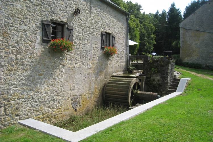 Ferienhaus Le Moulin de Soulme (59600), Soulme, Namur, Wallonien, Belgien, Bild 29