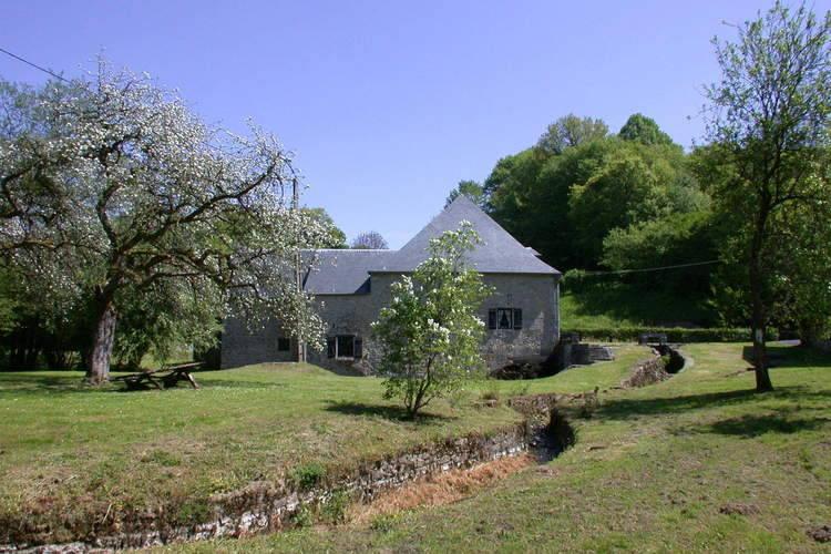 Ferienhaus Le Moulin de Soulme (59600), Soulme, Namur, Wallonien, Belgien, Bild 30