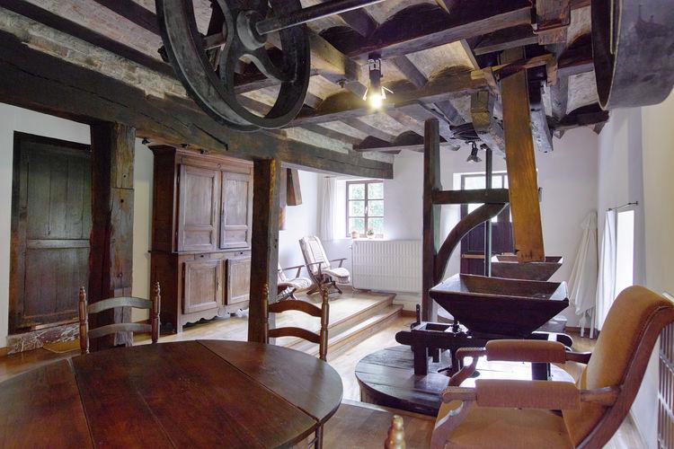 Ferienhaus Le Moulin de Soulme (59600), Soulme, Namur, Wallonien, Belgien, Bild 32