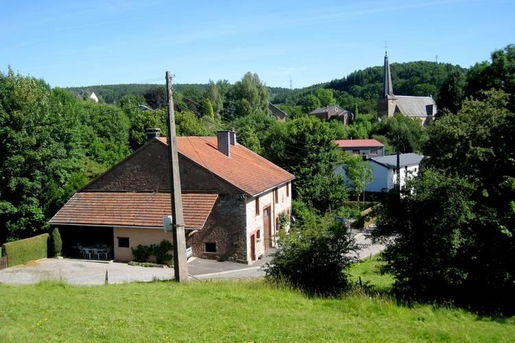 Ferienhaus Lavaux (61080), Basse-Bodeux, Lüttich, Wallonien, Belgien, Bild 2