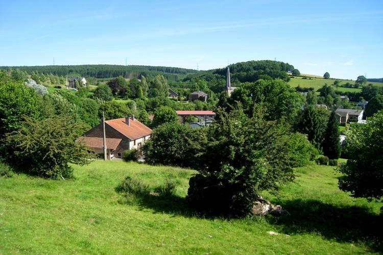 Ferienhaus Lavaux (61080), Basse-Bodeux, Lüttich, Wallonien, Belgien, Bild 14