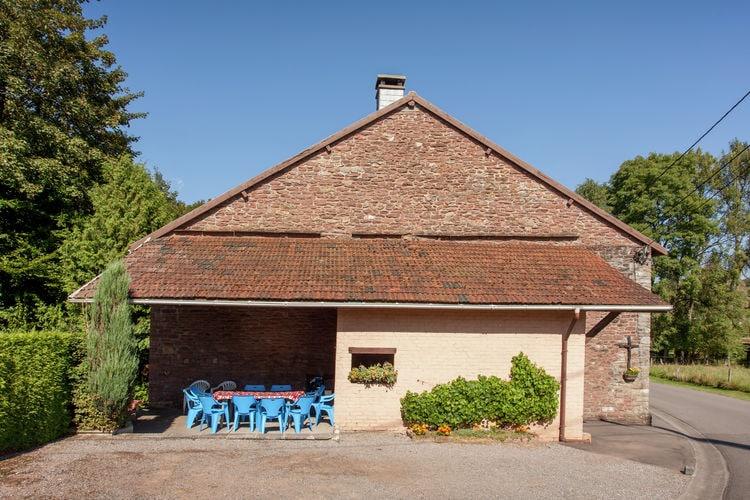 Boerderij België, Luik, Basse-Bodeux Boerderij BE-4983-06