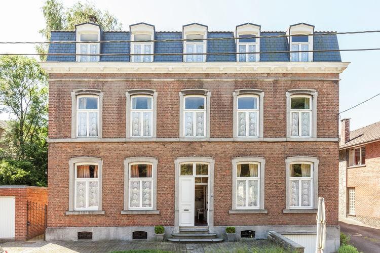 vakantiehuis België, Luik, Comblain-La-Tour vakantiehuis BE-4180-14