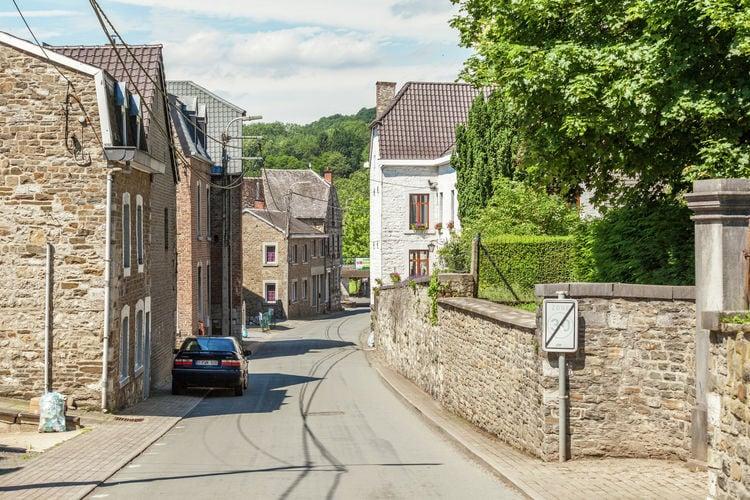 Ferienhaus Le Relais de la Poste (59052), Comblain-la-Tour, Lüttich, Wallonien, Belgien, Bild 32