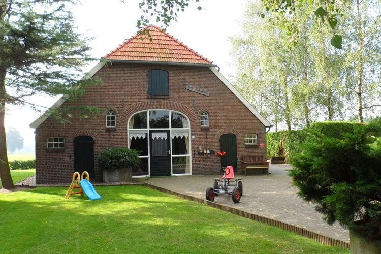 Nederland | Gelderland | Boerderij te huur in Neede   met wifi 15 personen