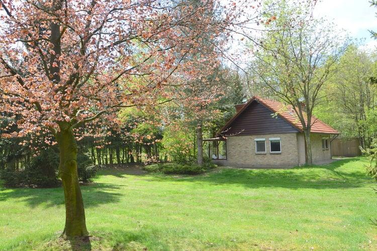 vakantiehuis Nederland, Noord-Brabant, Uden vakantiehuis NL-5406-02