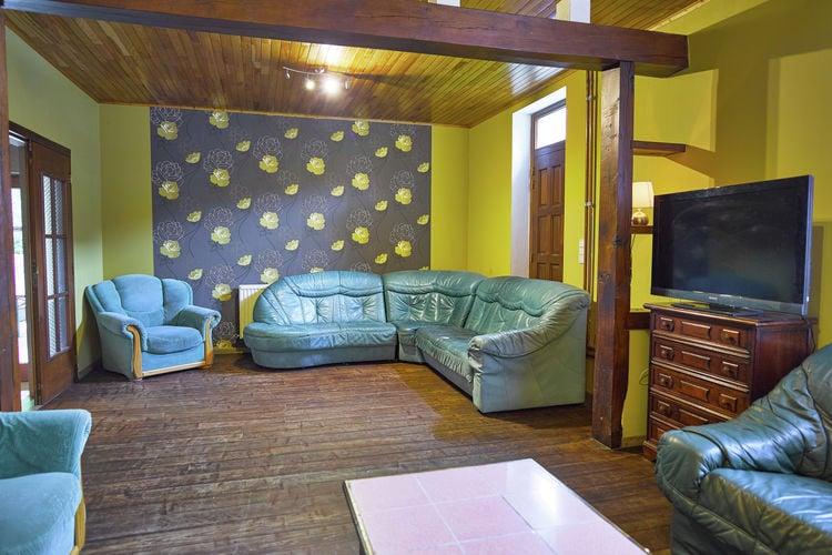 vakantiehuis België, Luik, Coo vakantiehuis BE-4970-51