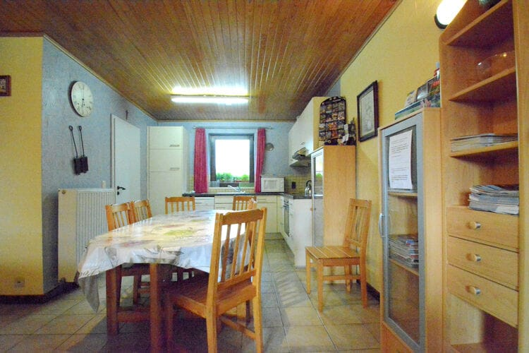 vakantiehuis België, Namen, Lessive vakantiehuis BE-5580-05